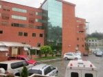 UTPL Hospital, Loja