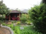 Le Rendezvous Hostal bungalow