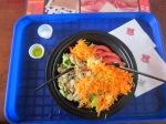 El Espanol salad